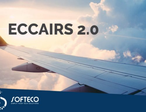 With Eccairs 2.0 the security of the skies becomes European