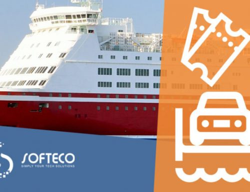 Ferries to Sicily: the first Caronte & Tourist terminal is completed