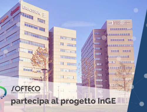 Softeco brings its experience on MaaS solutions to the InGE project