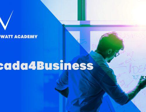 Con algoWatt Academy nuove assunzioni per i progetti di Scada4Business