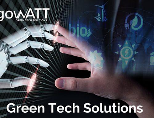 algoWatt RESTABILISE 4.0 research project partner for balancing energy infrastructure