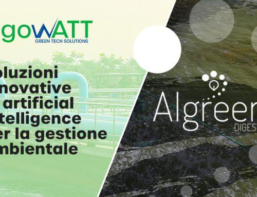 Al via innovative soluzioni di artificial intelligence  al servizio della gestione ambientale