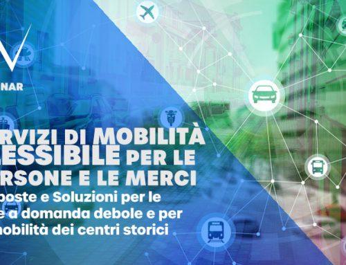 Le soluzioni algoWatt per la mobilità nelle aree a domanda debole e nei centri storici