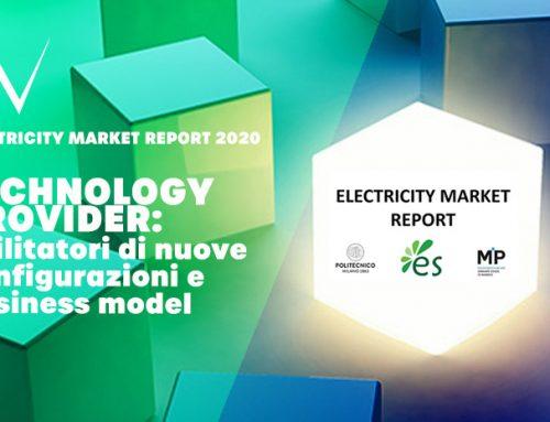 algoWatt e le comunità energetiche: un giro d'affari futuro da 4 miliardi di euro
