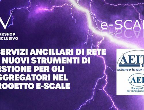 Gli strumenti di gestione per gli aggregatori: un workshop dedicato al progetto E-SCALE
