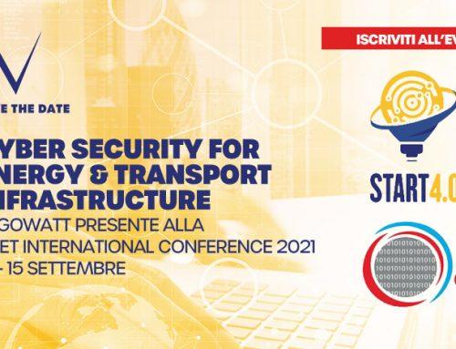 Cybersecurity: algoWatt partecipa al CSET 2021