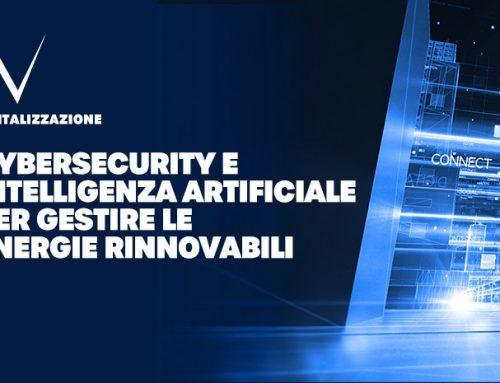 Energie rinnovabili, AI e Cybersecurity: l'intervista su CuoreEconomico