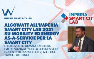imperia smart city lab