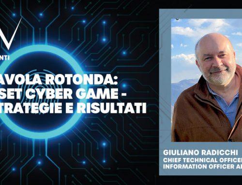 algoWatt a CSET 2021 – Cybergame, strategie e risultati