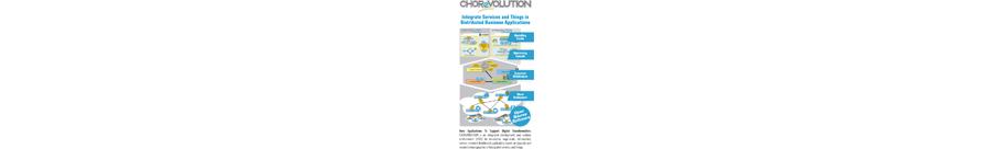 Chorevolution